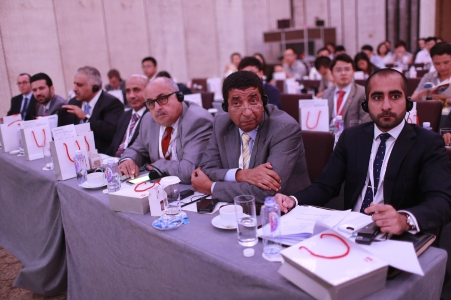 The EDB Actively Promotes Bahrain In Guangzhou