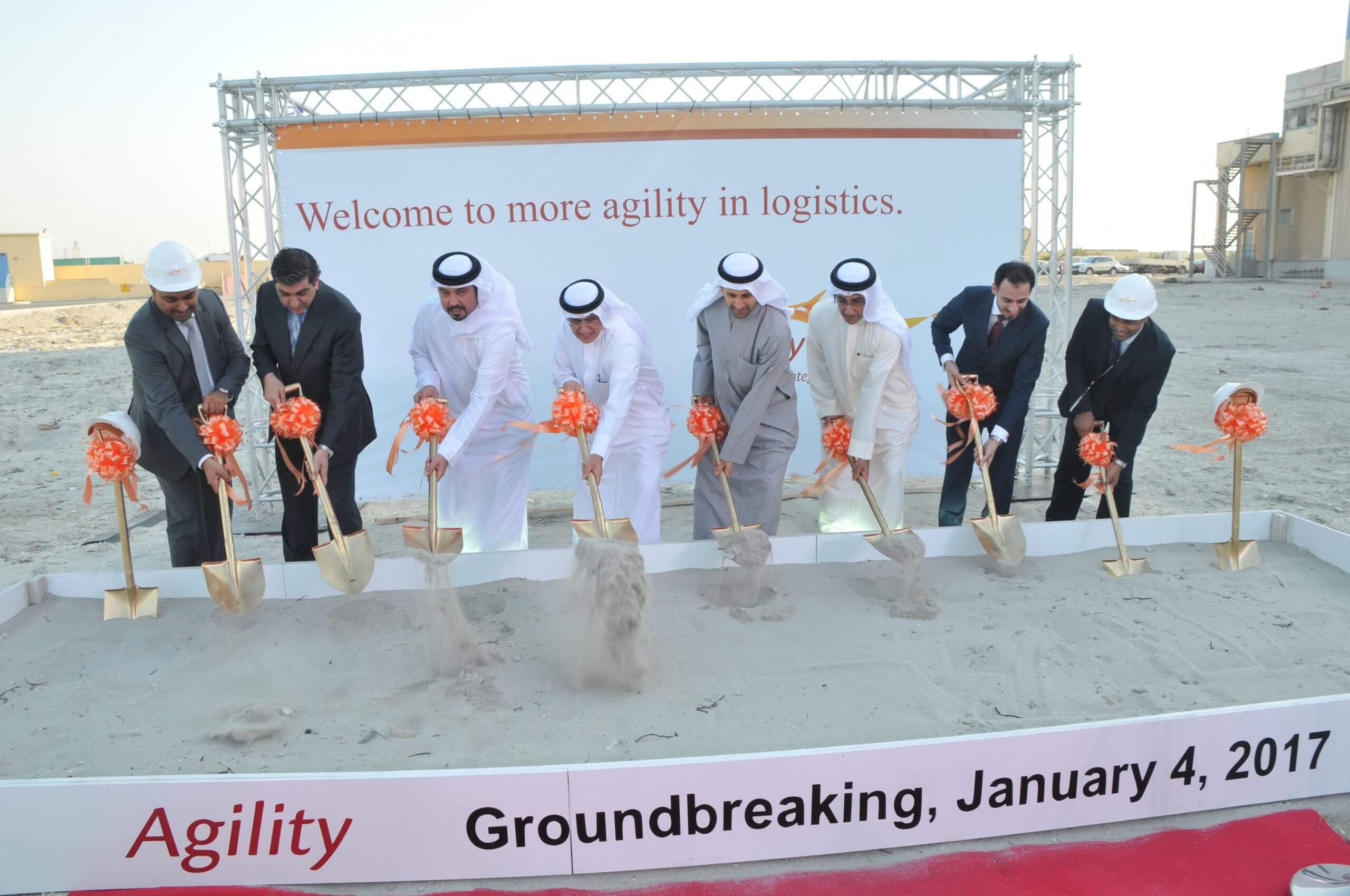 Agility branches out with expansion