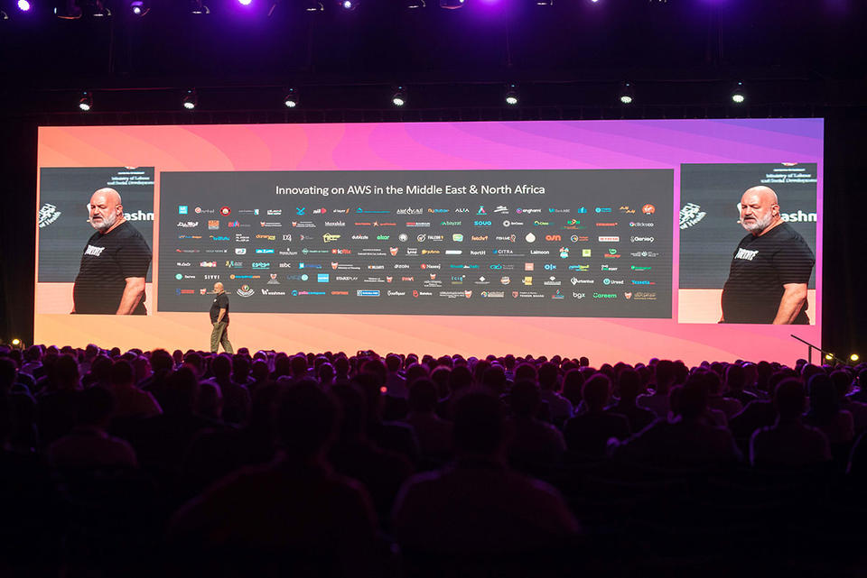 Amazon Web Services Bahrain launches to serve the Middle East