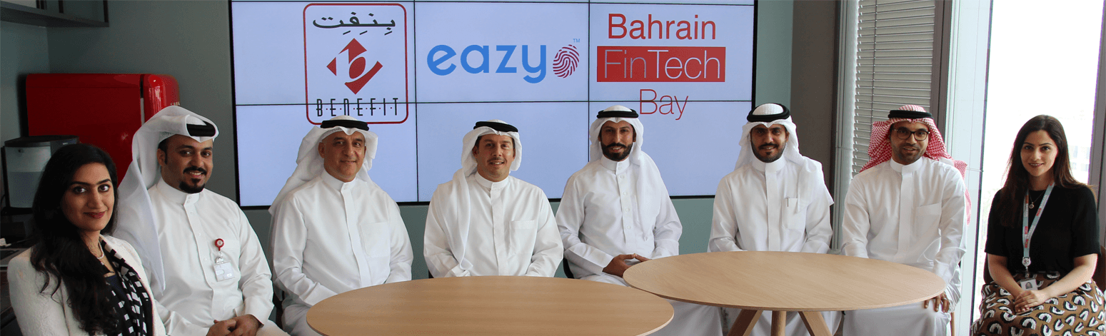 Eazy Financial and BENEFIT Partner to Introduce Regions First Biometric Payment Network