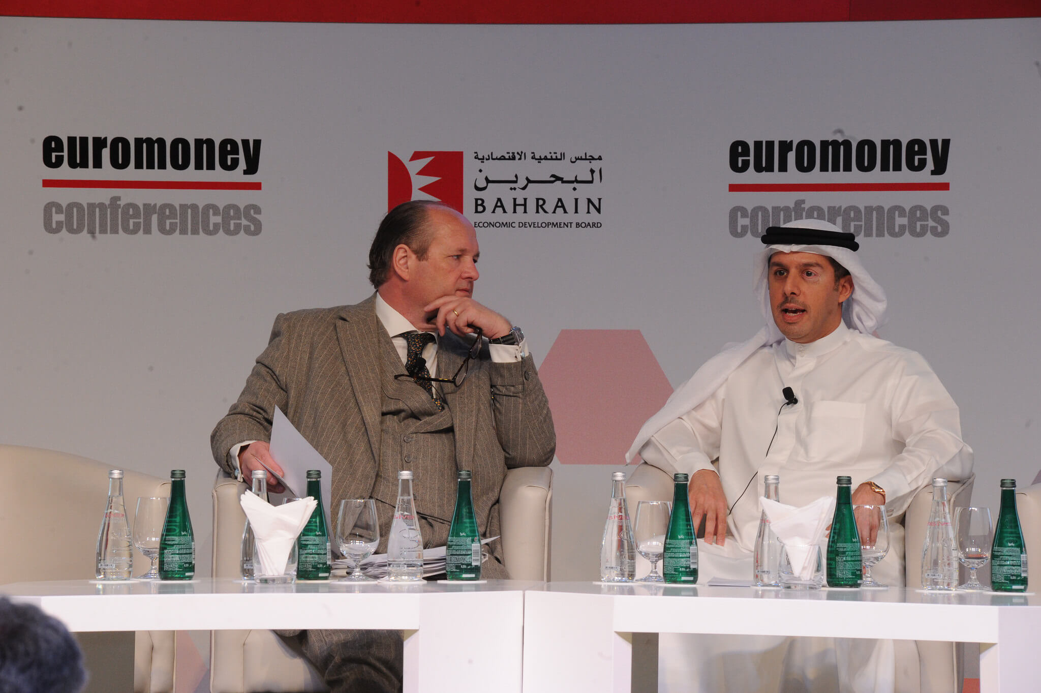 Innovation is key at the GCC Financial Forum