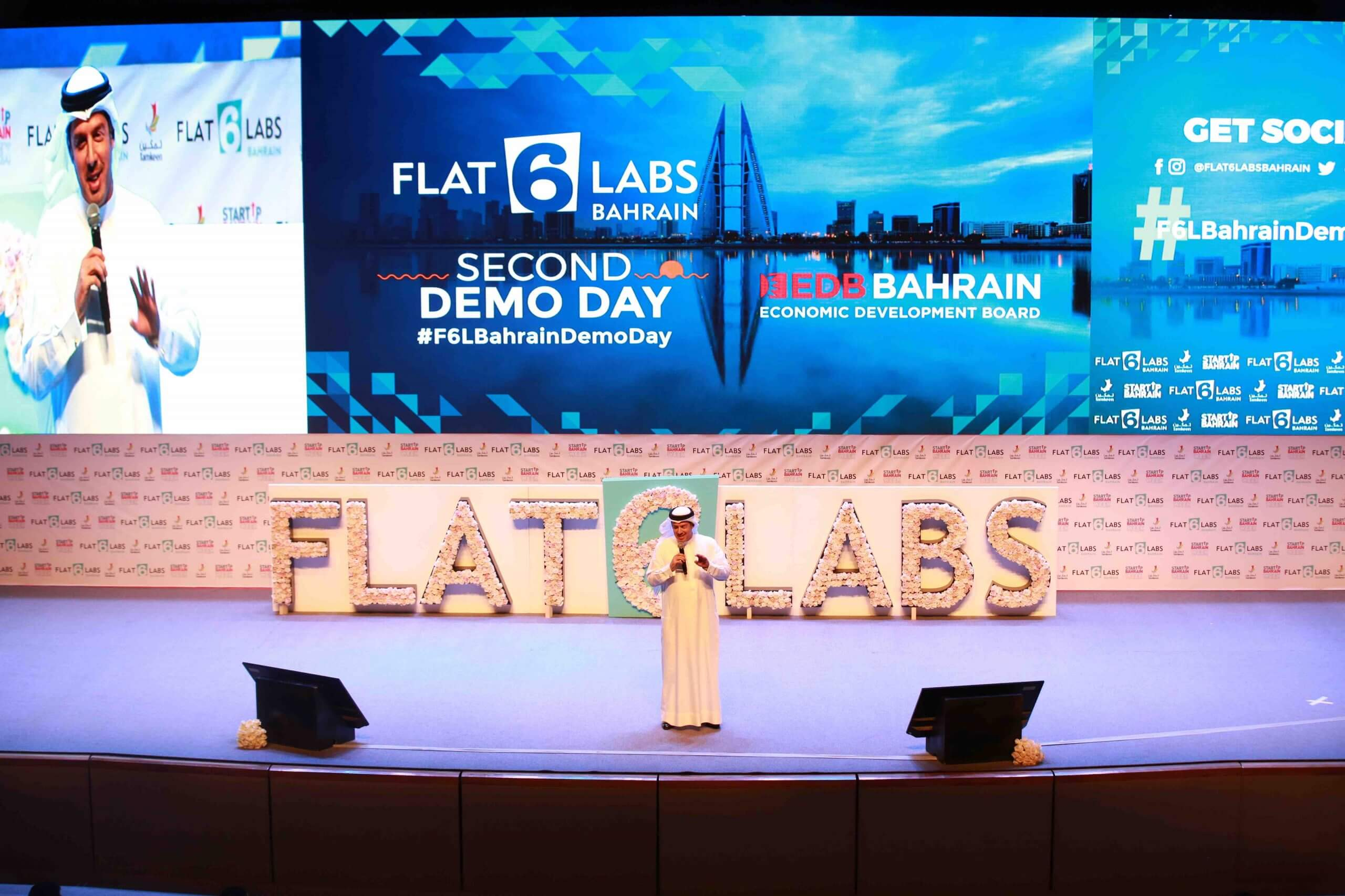 StartUp Bahrain Week returns with  more support for founders than ever