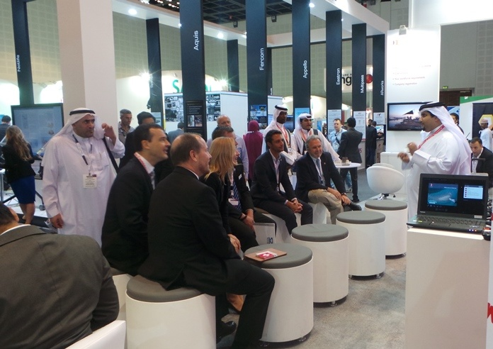 EDB Reaffirms Bahrain's Commitment to the ICT Sector at GITEX 2014