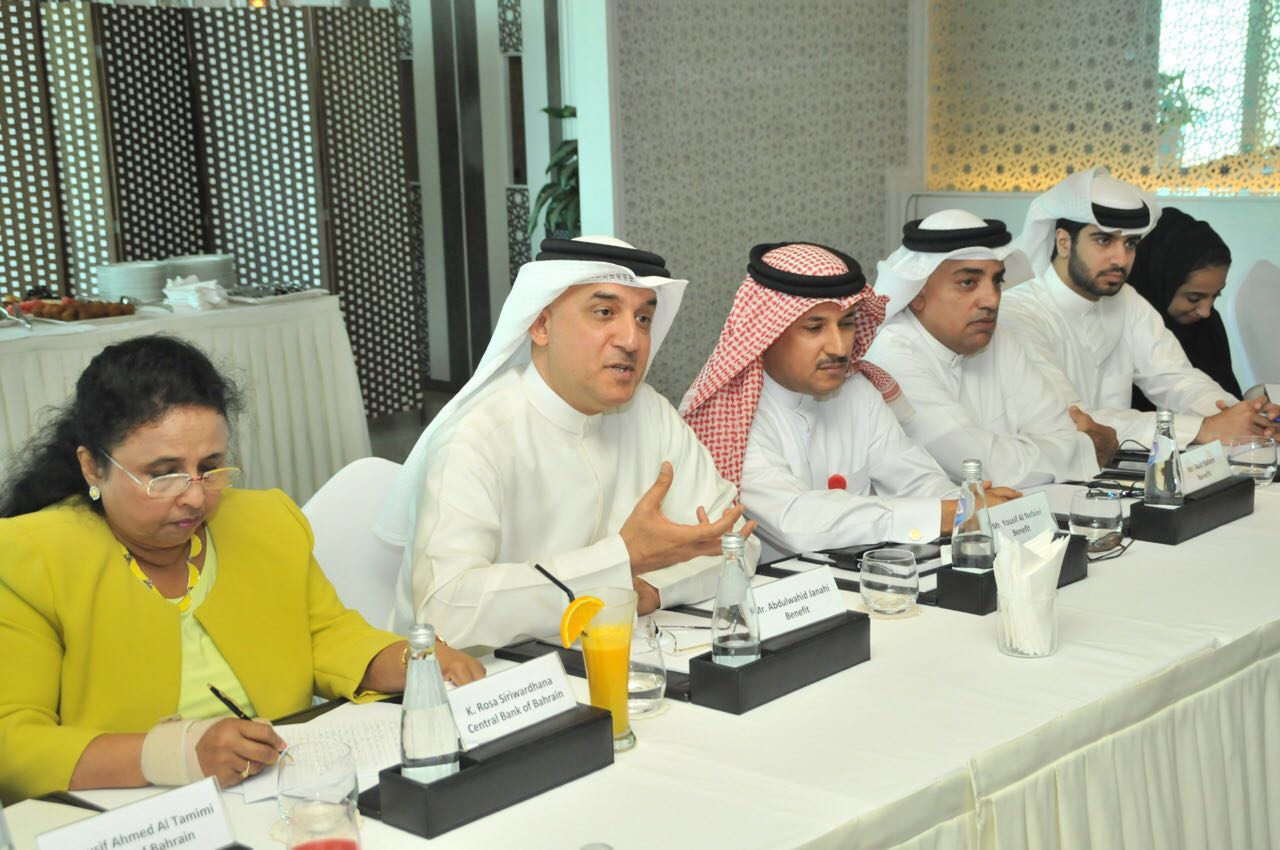 Innovation in payment services focus of panel discussion in Bahrain