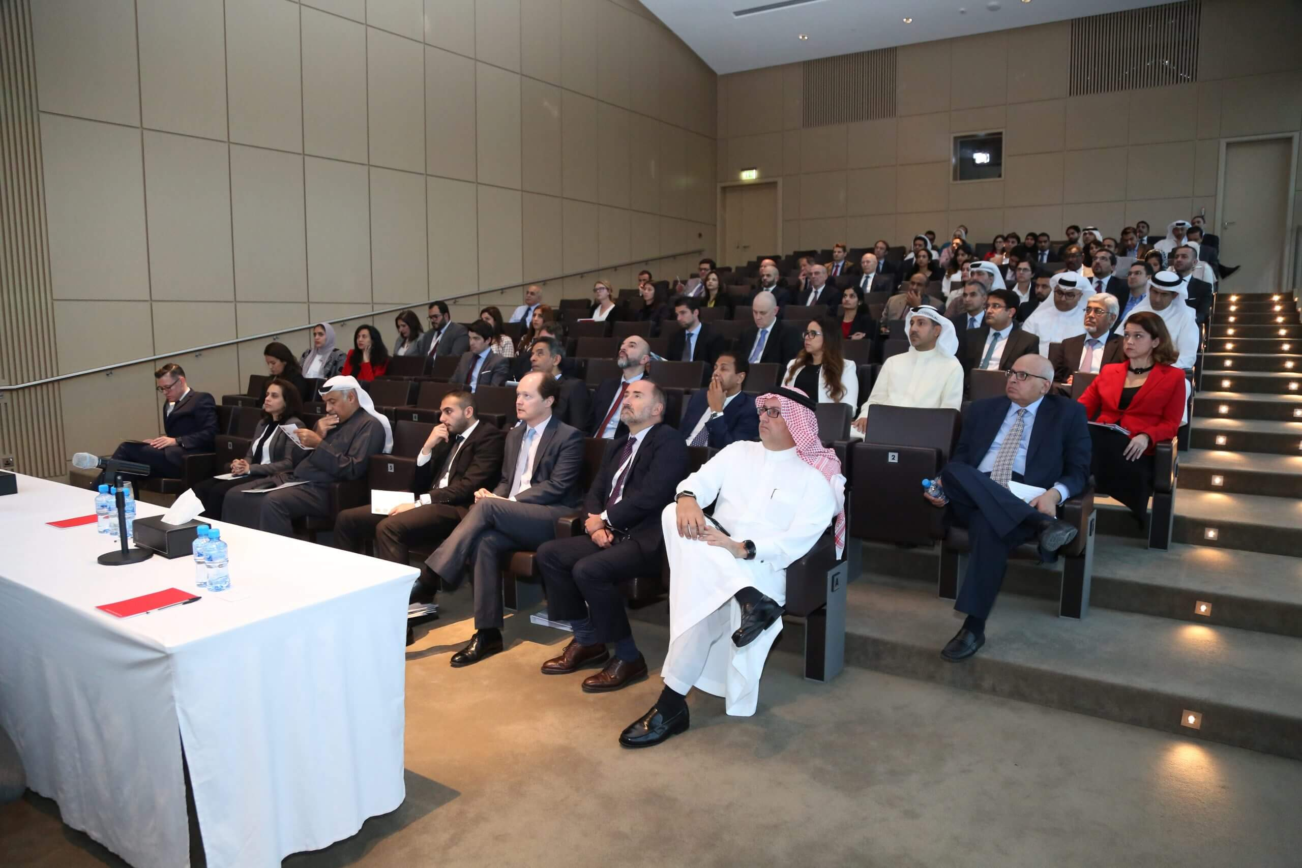 New laws bring Bahrain on par with international financial capitals
