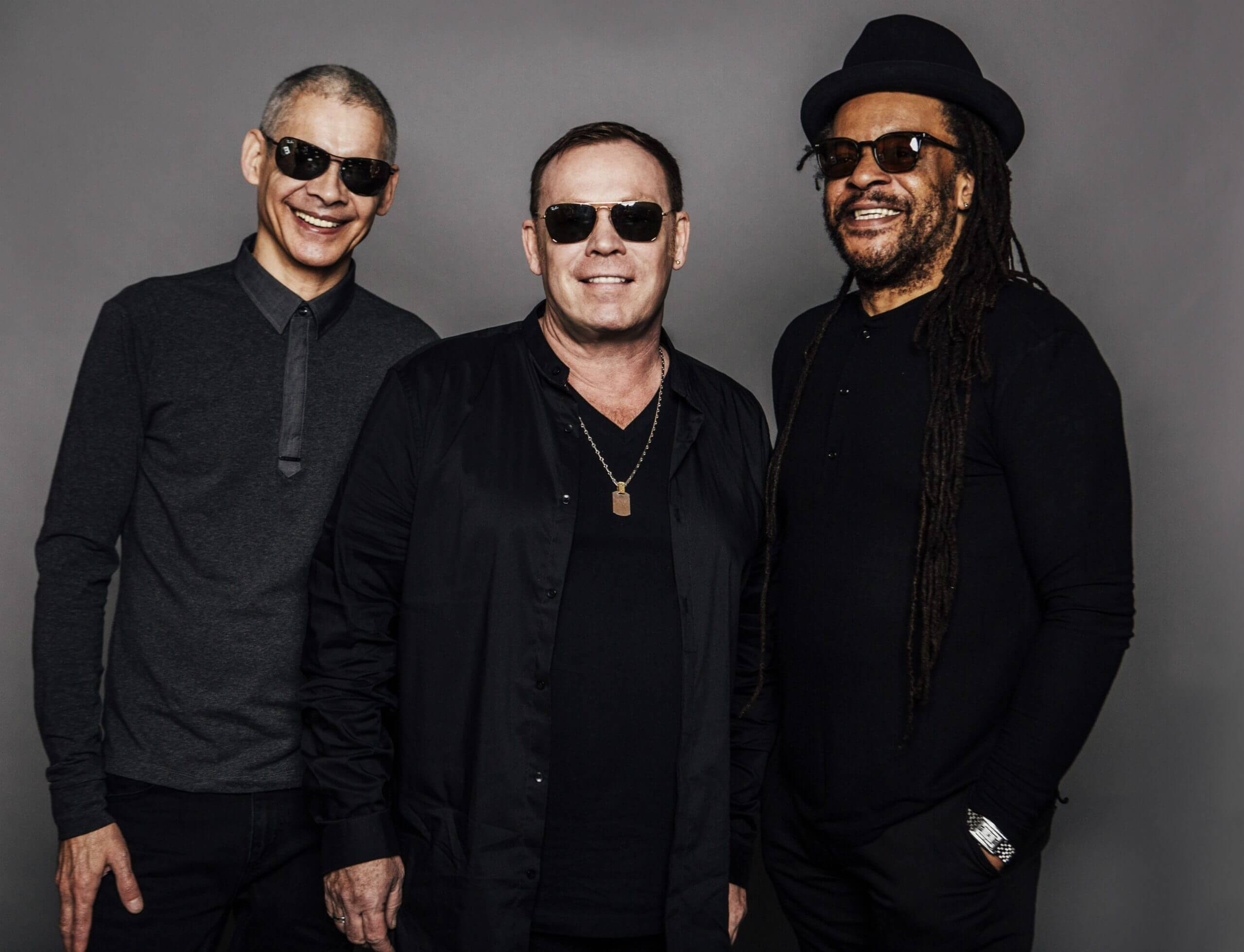 Legendary British Reggae Band UB40 FEATURING ALI CAMPBELL, ASTRO AND MICKEY VIRTUE set to Perform in Bahrain as Part of Spring of Culture