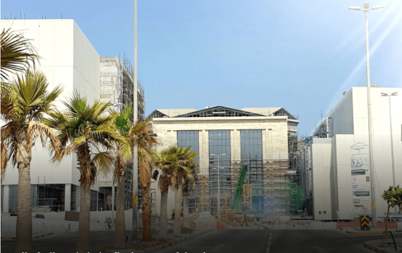 BD52m Mall of Dilmunia 'receives great interest'