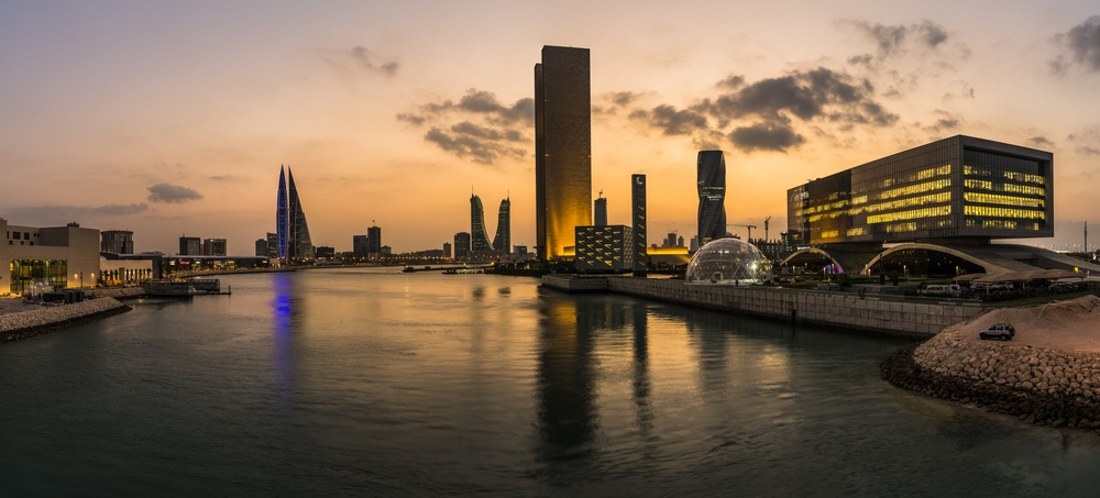 Bahrain's FinTech Bay: moving to the next generation of banking